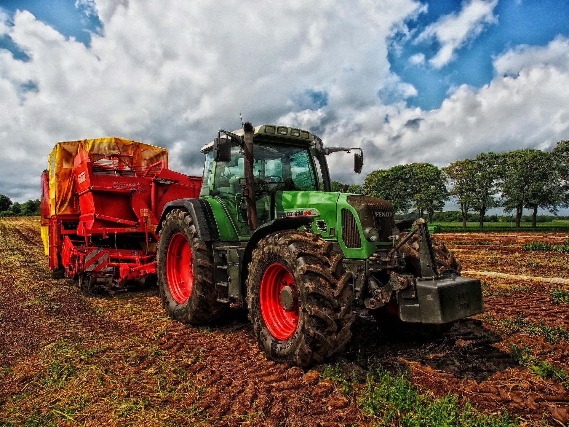 Poľnohospodárska technika Žilina - poľnohospodárske stroje Zvolen, traktory, Zetor